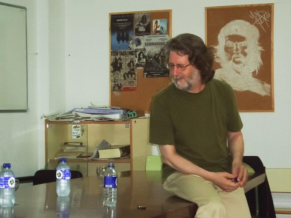 Perozo no IES Manuel García Barros. A Estrada. Galicia-3 (5436515025)