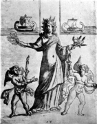 Personification of the city of Alexandria - Chronography of 354.png