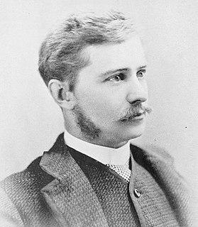 Peter A. Porter American politician