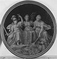 Peter Candid (gen. Pieter de Witte) (Werkstatt) - Gesetz, Gerechtigkeit und Friede - 3463 - Bavarian State Painting Collections.jpg