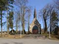 Petersberg Steinhaus Chapel St Wendelinus Grotto f.png