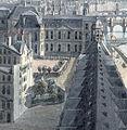Petite Galerie du Louvre et Cour du Sphinx, détail de BnF Destailleur Paris t1, 27.jpg