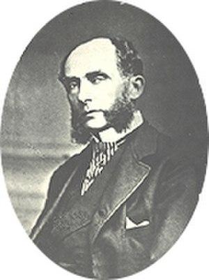 Abel-Nicolas Bergasse Dupetit Thouars - Dupetit Thouars in civilian clothes