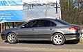 Peugeot 607 V6 Ebene 2004 (33338993304).jpg