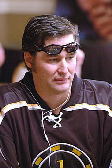 Hellmuth na 2006 World Series of Poker