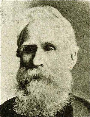 Philip Francis Little - Image: Philip Francis Little