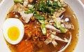 Pho noodles in tomyam soup, Bangkok, 2017-11-12 (2).jpg