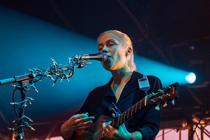 File:Phoebe Bridgers - Haldern Pop Festival 2018-12.jpg