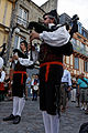 Photo - Festival de Cornouaille 2012 - Banda gaites Xacara en concert le 26 juillet- 005.jpg
