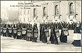 Photo - Trauerzug Beerdigung Prinzregent Luitpold - 1912 - 1912 B.jpg