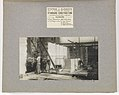 Photograph, Photograph of the Construction of a Mass-operational House Designed by Hector Guimard (No. 36), 1921 (CH 18387495).jpg