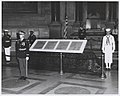 Photograph of First Exhibit of Entire U.S. Constitution Day Exhibit, 1970 (4998618592).jpg