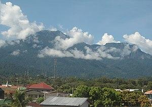 Pico Bonito 1