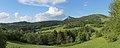 Pienini Mountains near Lesnica.jpg