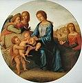 Piero di Cosimo - Vierge à l'Enfant avec st Jean Baptiste enfant.jpg