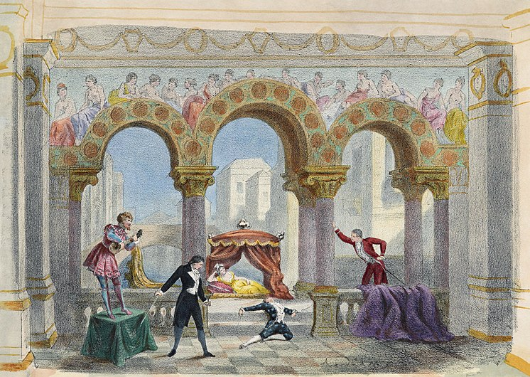 Pierre-Auguste Lamy (?) - Les contes d'Hoffmann by Jacques Offenbach, Giulietta act.jpg
