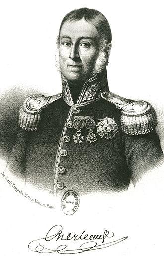 Pierre Hugues Victoire Merle - Image: Pierre Hugues Victoire Merle (1766 1830)
