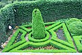 Pieskowa Skała, ogród kwaterowy 10.jpg
