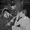 Piet Bambergen, Fred Plevier en Rudi Carrell (1964).jpg