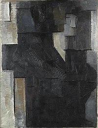 Piet Mondriaan - Portrait of a lady - 0334310 - Kunstmuseum Den Haag.jpg