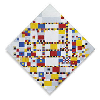 <i>Miller Company Collection of Abstract Art</i>