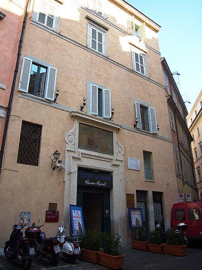 Teatro Rossini di Roma