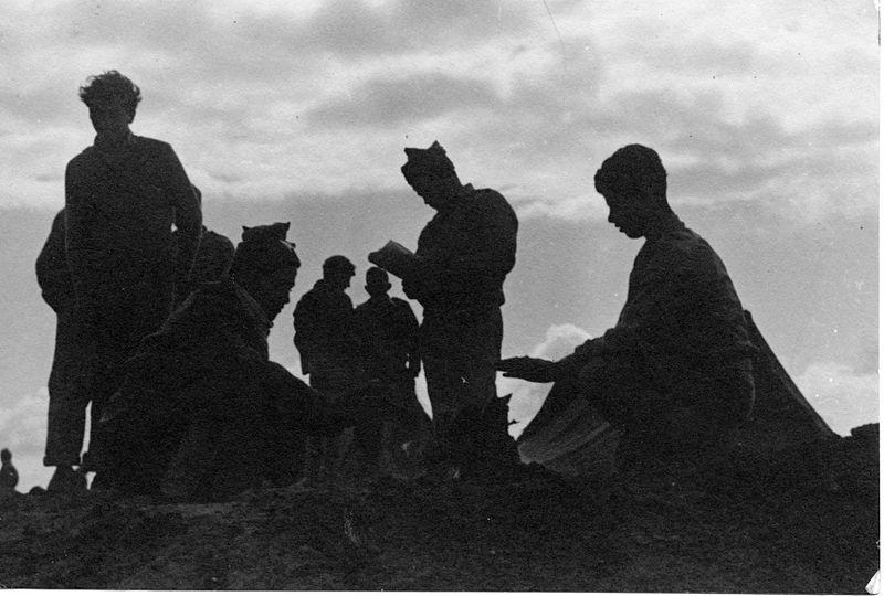 חטיבת הנגב במבצע חורב