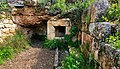 PikiWiki Israel 76532 burial cave.jpg