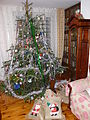 Piotrus XMAS tree preparation - 05.jpg