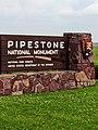 Pipestone NM Sign.jpg
