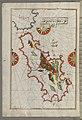 Piri Reis - Map of Tinos Island in the Aegean Sea - Walters W658117A - Full Page.jpg