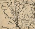 Pitesti, Curtea de Arges, Campulung (Cantacuzino map).PNG