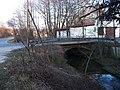 Pitkovičky, most přes Pitkovický potok.jpg