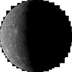 Planet Mercury - GPN-2000-000465 - transparent.png