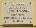 Plaque René Cassin.jpg