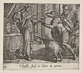 Plate 135- Circe Changing Ulysses' Men into Swine (Ulyssis soci a Circe in porcos), from Ovid's 'Metamorphoses' MET DP864226.jpg