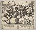 Plate 30- Venus and Cupid pleading their case in the presence of Jupiter and other Gods, from 'The Fable of Psyche' MET DP824802.jpg