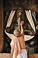 Please accept my prayers, Lord Ganesha idol, Thanjavur, Tamil Nadu.jpg