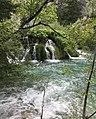 Plitvička Jezera Waterfalls.jpg