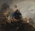 Poetry and Poets (Francisco Goya Y Lucientes) - Nationalmuseum - 22642.tif
