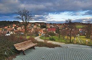Šošůvka Municipality in South Moravian, Czech Republic