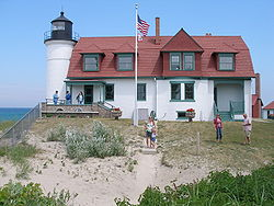 Point Betsie Lighthouse.JPG
