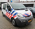 Police car from the Netherlands 01.JPG