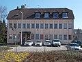 Police station, 2019 Kisbér.jpg