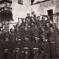 Polish II Corps (30) - 1946-04-04 - Casarano - Shool choir.jpg
