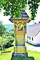 Polzer cross, Leisbach, Austria.jpg
