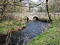 Pont Llangwarren - geograph.org.uk - 383712.jpg