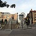 Pont levant de la rue de Crimée, Paris 17 août 2015.jpg