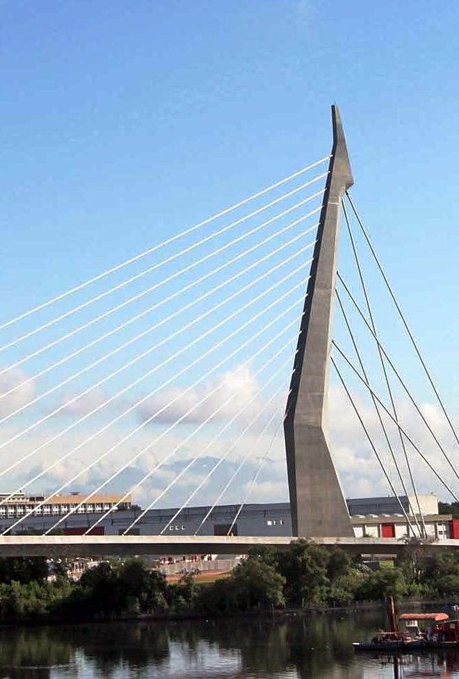 Ponte do Saber - UFRJ