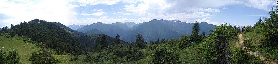 Pontic Panorama